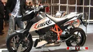 7. KTM 690 Duke R 2010