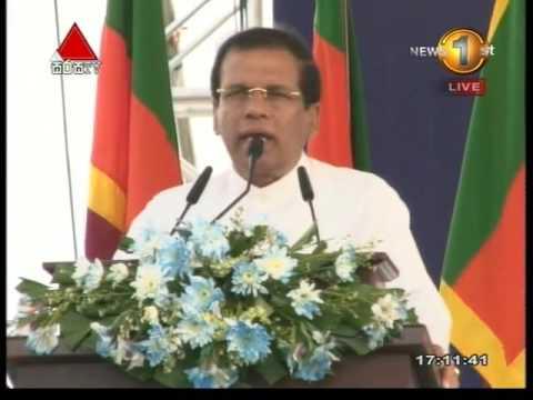 Breaking News - President Speech good governance anniversary