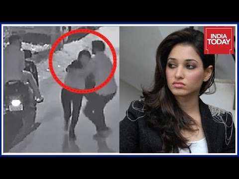 Actor Tamannaah Condemns Bengaluru Molestation Incidents