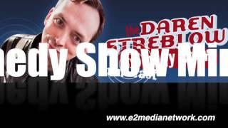 Video The Daren Streblow Comedy Show Mini-Cast 155: Devin Henderson & When Comedians Camp MP3, 3GP, MP4, WEBM, AVI, FLV Maret 2018