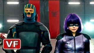 Kick Ass 2 Bande Annonce VF - YouTube
