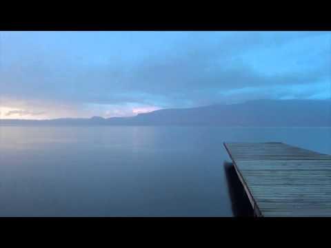 Lago Villarrica (Pucón - Villarrica), Chile (8,0)
