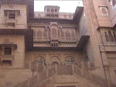 Junagarh Fort of Bikaner (Bikaner)