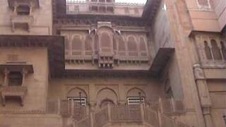 Bikaner India  city images : Junagarh Fort Bikaner India.