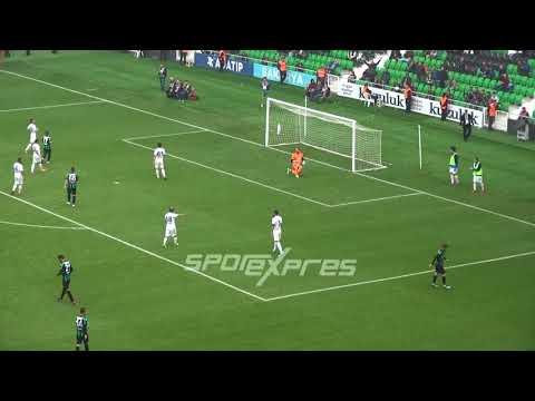Sakaryaspor-Fethiyespor maç özeti