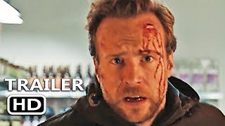 THE RITUAL Official Trailer (2018) Netflix Horror Movie