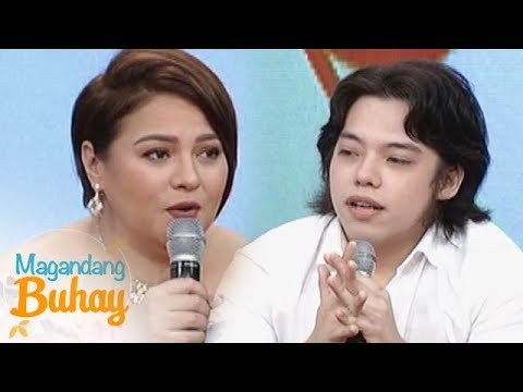 Magandang Buhay: Karla shares that JC was the first to finish college