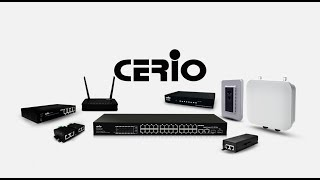 Cerio Company Profile Video