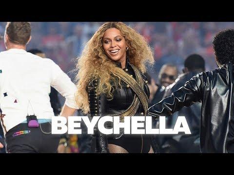 Is Beyoncé The New Generation's Michael Jackson?