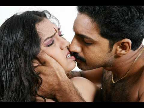 South indian hot kiss