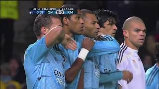 Top 25 Champions League Goals (2008-2012)