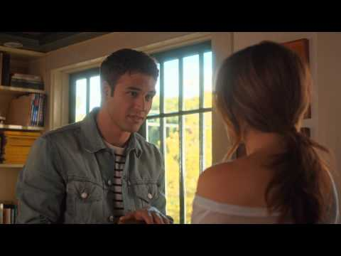 The Boy Next Door clip - Noah Brings Claire A Present