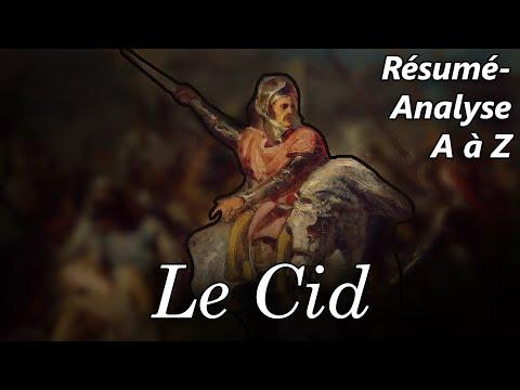 Corneille, Le Cid - Résumé analyse de la tragi-comédie