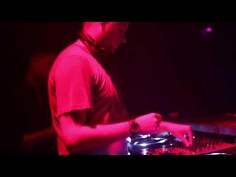 Jeff Button - August 10th, 2013 -  Footwork Nightclub
