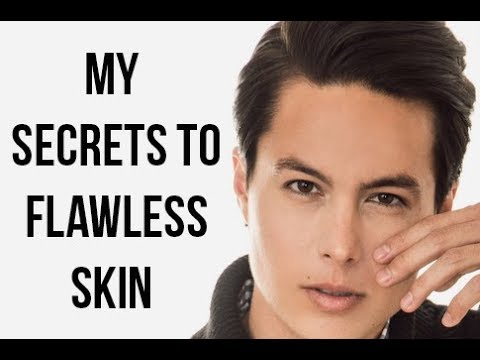 ASIAN'S SECRETS TO PERFECT SKIN