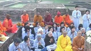 Hành Hương Phật Tích 3