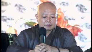 LUẬT NGHI PHẬT TỬ TG 5 - TT THÍCH LỆ TRANG thuyết giảng ngày 01.07.2011 (MS 87/2012)