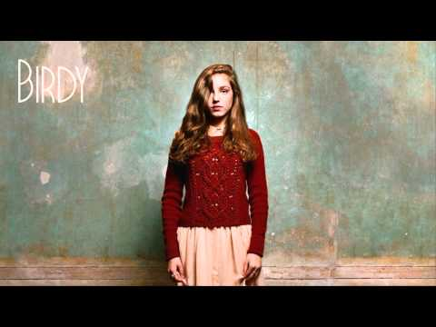 Birdy - Guardian Angel lyrics