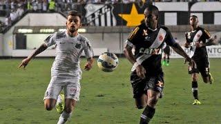 Confira os melhores momentos da partida Santos 1 x 0 Vasco pelo Brasileirão 2015. Inscreva-se na Santos TV e fique por dentro de todas as novidades do ...