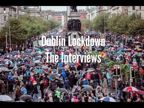 Dublin Lockdown The Interviews November 2014