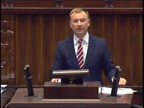 """Sławomir Nitras punktuje TVPiS, czyli jak Jacek """"ciemny lud to kupi"""" Kurski urządził sobie media narodowe."""