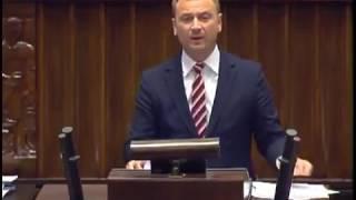 """Sławomir Nitras punktuje TVPiS, czyli jak Jacek """"ciemny lud to kupi"""" Kurski urządził sobie media narodowe. #abonamentRTV"""