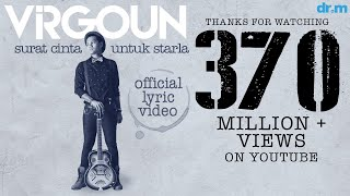 download lagu download musik download mp3 Virgoun - Surat Cinta Untuk Starla (Official Lyric Video)