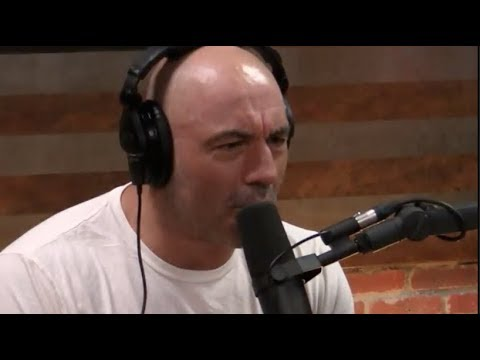 Joe Rogan - Trump Will Win in Again 2020