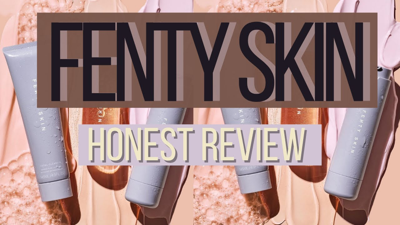 FENTY SKIN | WAS IT A HIT OR MISS? | 1 MONTH UPDATE