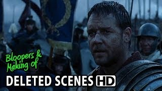 Gladiator (2000) Deleted, Extended&Alternative Scenes #2