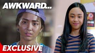 #AwkwardMomentsDay: The Most Awkward Moments in Star Cinema | Stop Look and List It!
