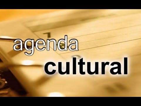 Vídeo Agenda Cultural 21 11 2014