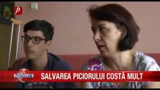 Prima TV - Andrei Totoiu
