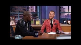 Conor McGregor Vs Floyd Mayweather Official Fight Date Announced - August 26th