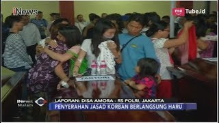 Video Suasana Haru dan Isak Tangis Warnai Penyerahan 20 Jenazah Korban Lion Air - iNews Malam 08/11 MP3, 3GP, MP4, WEBM, AVI, FLV November 2018