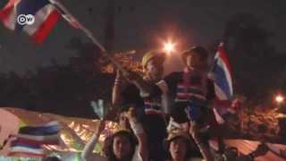Thailand: Proteste Auch Gegen Neuwahlen Journal