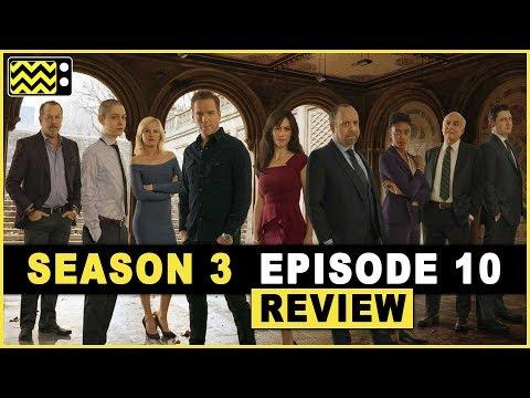 Billions Season 3 Episode 10 Review & Reaction | AfterBuzz TV