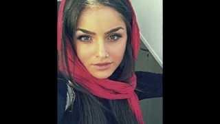 تصاویری از چهرههای دختران ایرانی ۲۰۱۳