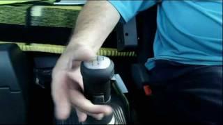 MAN TGX sebességváltó /MAN Tgx  manual transmission/