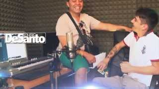 Nicolae Guta&DeSanto - Rechin De Ocean [PROMO 2013]