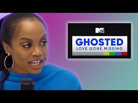 Rachel Lindsay Reveals The Most Insane 'Ghosted' Story Ever - Hollywoodlife Podcast