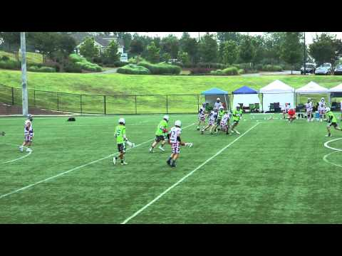 Georgia Outlaws Vs Millcreek Hawks (Boys U15 Pool B)  Sample  Footage