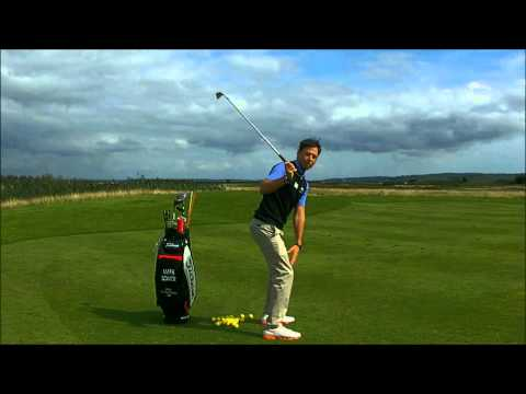 Elite Golf Coach – Swing Tip – How to get a Connected Golf Swing