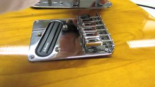 Video Esquiring a Fender Squier Affinity Telecaster MP3, 3GP, MP4, WEBM, AVI, FLV Juni 2018