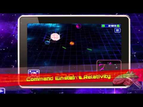 Video of Relativity Wars