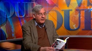 Dick Davis Reads 'I See No Love In Anyone'