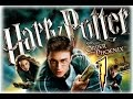 Harry Potter And The Order Of The Phoenix Walkthrough P