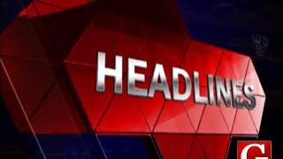 8 P.M Headlines 19-12-2017