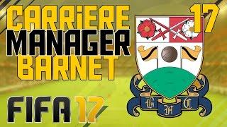 Video FIFA 17 | Carrière Manager Barnet #17 : Les Regens de Pirlo, Eto'o et Drogba ! MP3, 3GP, MP4, WEBM, AVI, FLV Mei 2017