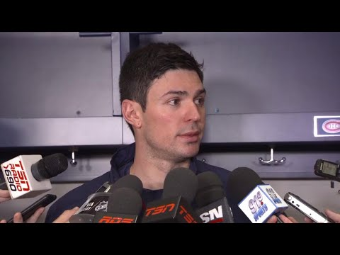 Video: Price attributes preparation to success against Sabres